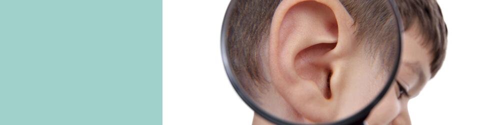 Listen Hear! All About the Ear - Health Powered Kids